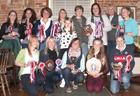 FEB13 Carleton RC awards