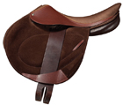 FEB13 Childeric Saddle