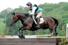 FEB13 Issue Eventing Kitty