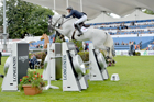 SEPT13 News Ben Maher at Dublin