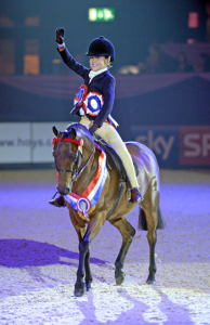 OCT14 Supreme Pony of the Year Champ